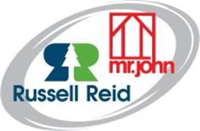 RUSSELL REID MR. JOHN RR