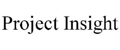 PROJECT INSIGHT