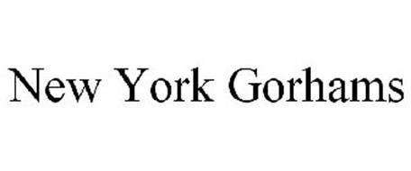 NEW YORK GORHAMS