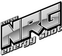 INTENSE NRG ENERGY SHOT