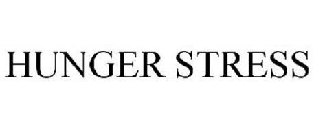 HUNGER STRESS