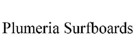 PLUMERIA SURFBOARDS