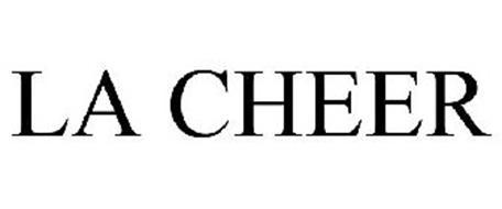 LA CHEER