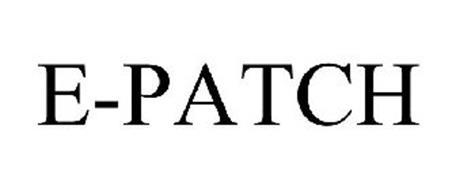 E-PATCH