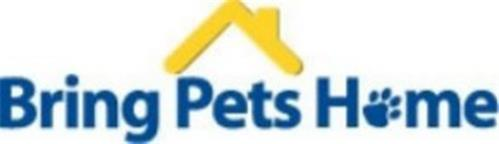 BRING PETS HOME
