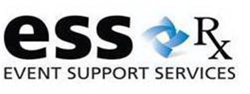 ESS RX EVENT SUPPORT SERVICES
