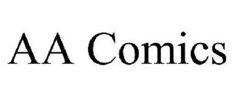 AA COMICS