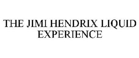 THE JIMI HENDRIX LIQUID EXPERIENCE