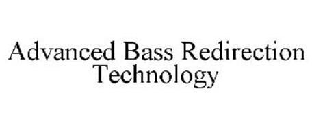 ADVANCED BASS REDIRECTION TECHNOLOGY