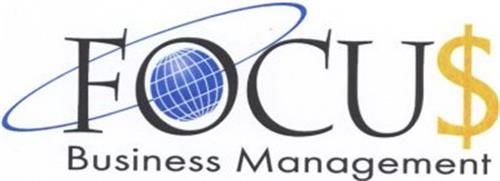 FOCU$ BUSINESS MANAGEMENT