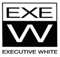 EXE W EXECUTIVE WHITE