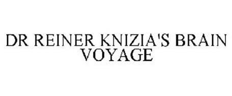DR REINER KNIZIA'S BRAIN VOYAGE