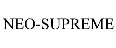 NEO-SUPREME