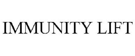 IMMUNITY LIFT