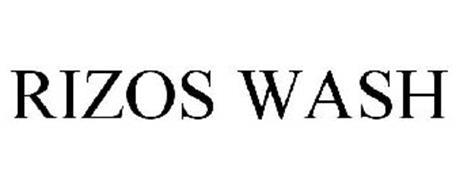 RIZOS WASH