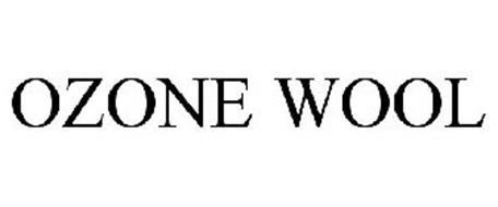 OZONE WOOL