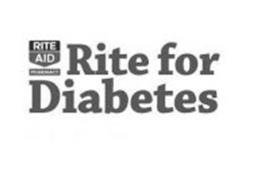 RITE AID PHARMACY RITE FOR DIABETES