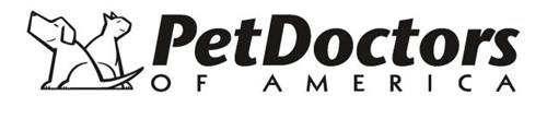 PET DOCTORS OF AMERICA