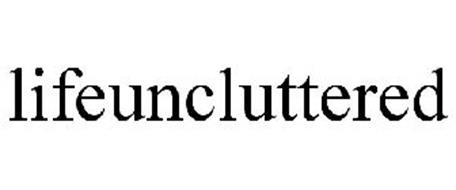 LIFEUNCLUTTERED