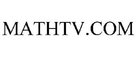 MATHTV.COM