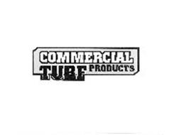 COMMERCIAL TURF PRODUCTS