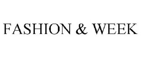 FASHION & WEEK