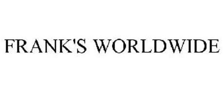 FRANK'S WORLDWIDE