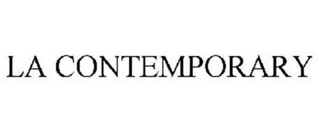 LA CONTEMPORARY