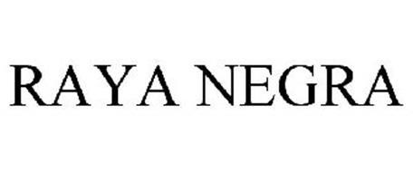 RAYA NEGRA