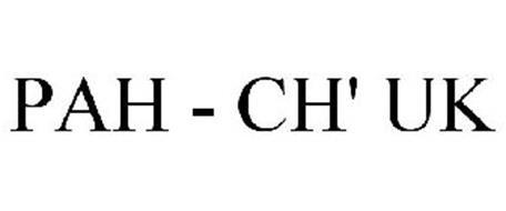 PAH - CH' UK