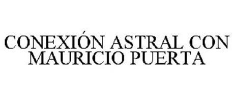 CONEXIÓN ASTRAL CON MAURICIO PUERTA