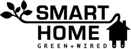 SMART HOME GREEN + WIRED