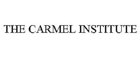 THE CARMEL INSTITUTE