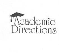 ACADEMIC DIRECTIONS