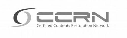 CCRN CERTIFIED CONTENTS RESTORATION NETWORK