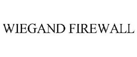 WIEGAND FIREWALL
