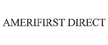 AMERIFIRST DIRECT