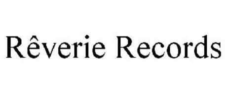 RÊVERIE RECORDS