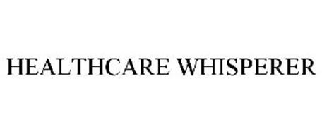 HEALTHCARE WHISPERER