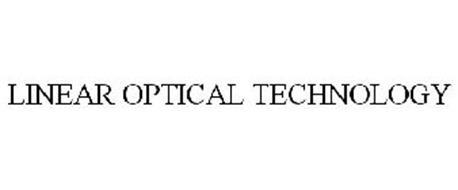 LINEAR OPTICAL TECHNOLOGY