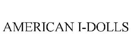 AMERICAN I-DOLLS