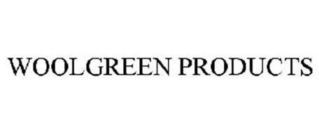 WOOLGREEN PRODUCTS
