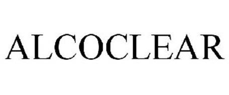 ALCOCLEAR
