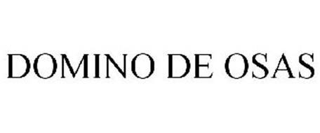 DOMINO DE OSAS
