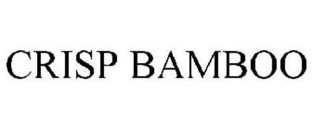 CRISP BAMBOO