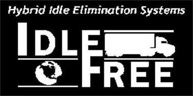 IDLE FREE HYBRID IDLE ELIMINATION SYSTEMS