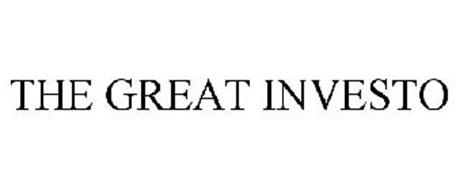 THE GREAT INVESTO