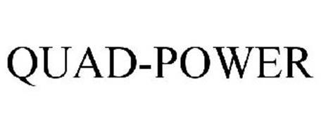 QUAD-POWER