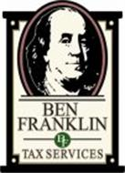 BEN FRANKLIN TAX SERVICES BF