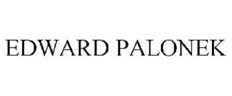 EDWARD PALONEK